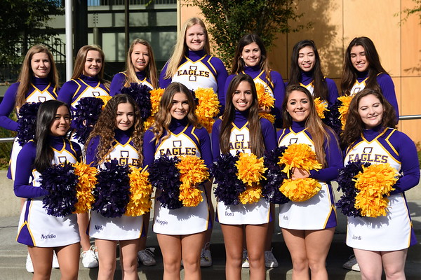 2017 IHS Cheer