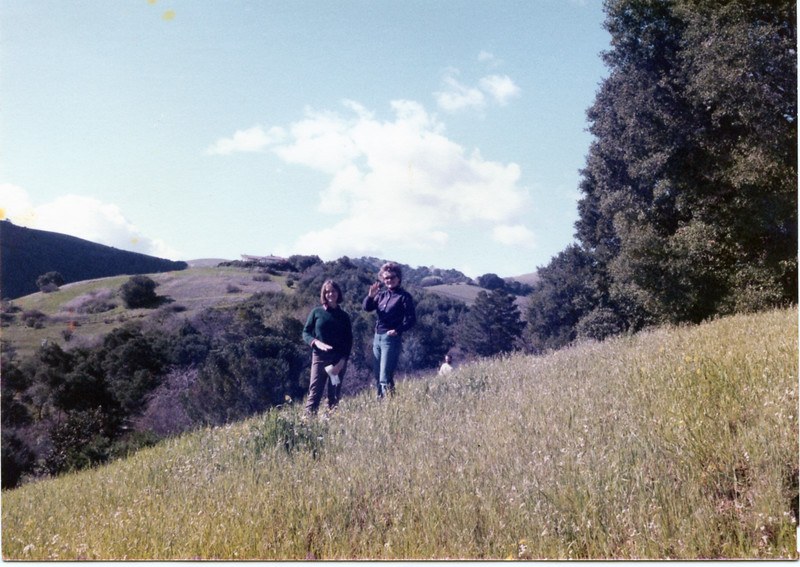 1990 Vaca Creek Chris and Hokie008.jpg