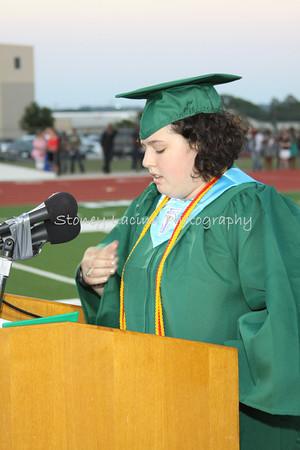2012 BHS Graduation