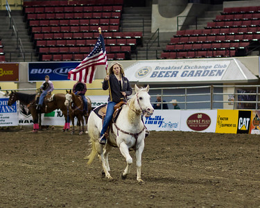 2013 NILE Wednesday Lucky U Youth Rodeo Series Finals.