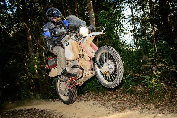 2013 TK Memorial Ride - Kenilwortth