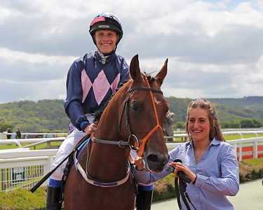 1 Forta Stud Restricted Maiden Stakes 1m2f