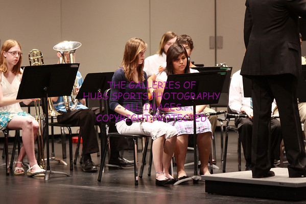 2010 RTHS MUSIC DEPARTMENT PRESENTS THE FINAL BAND CONCERT