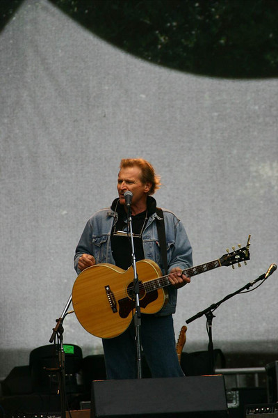 Jimmy Dale Gilmore Band