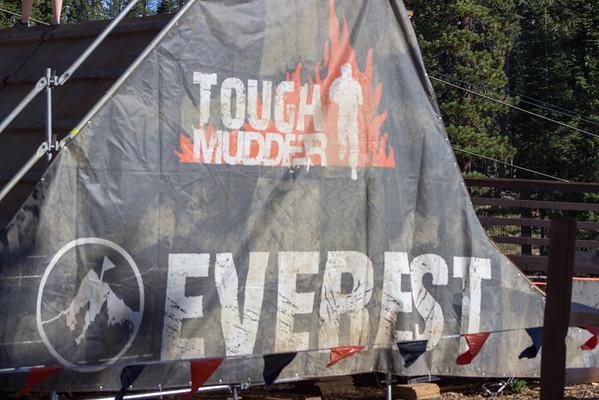 Tough Mudder Tahoe 2014