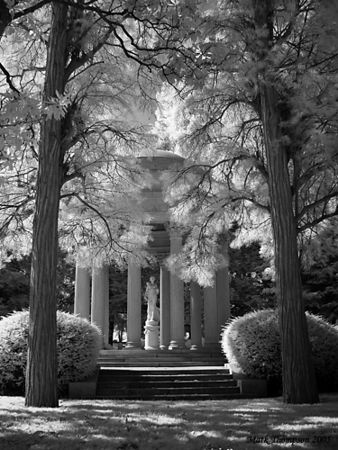 Cave Hill Cemetery. Louisville KY.