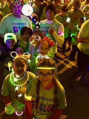 St. Elizabeth Glow On