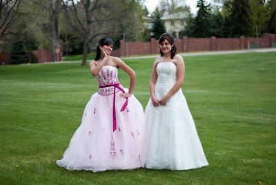 Quinceanera - Jasmin & Ariana