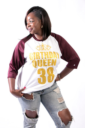 Christie Troupe |Birthday Session