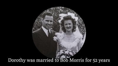 Dorothy Morris (Jono) Memorial
