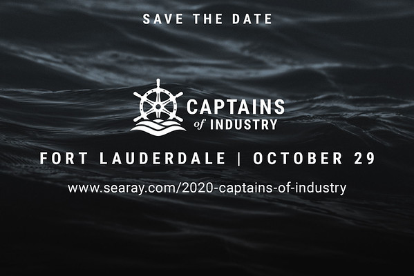 Fort Lauderdale Captains of Industry 10-29-2020