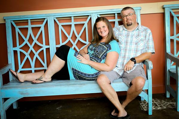 Greg and Jeni's Engagement Photos