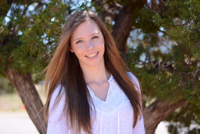 . Photo of Claire Davis. Provided by  Arapahoe County Sheriff\'s Office.