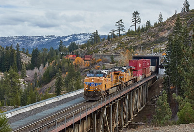 2016-11 Donner Pass Railroad