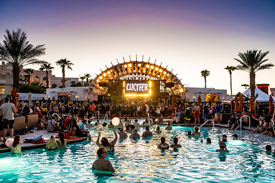 Psycho Las Vegas 2019 - Day 1