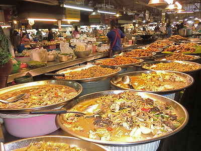 Thailand Food!