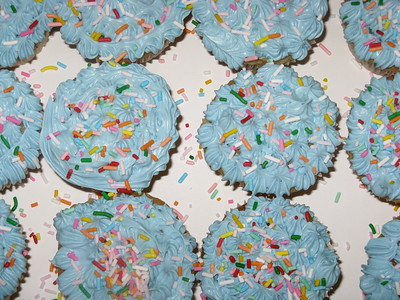 04-28 Cupcakes