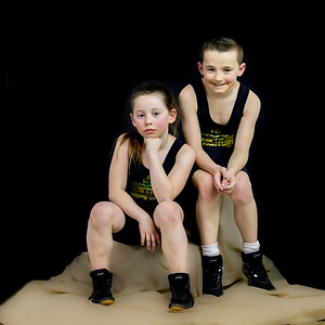Carbon County Wresting 2020