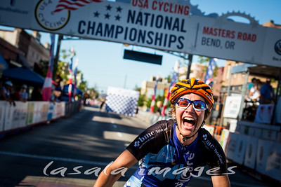 2013 Masters Road Nationals