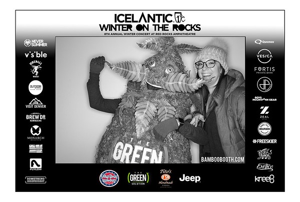 Icelantic's Winter on the Rocks | 02.01.19