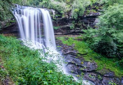 Dry Falls - Highlands
