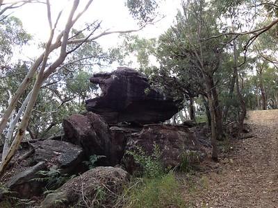 bibbenluke boulder