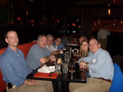 ACEP Seattle 2007