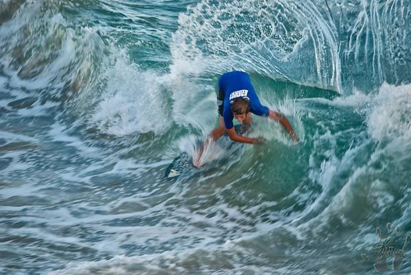 Surf Comp.. Newport Beach, Ca. 7 OCTOBER 2012