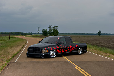 Dodge from Showfest