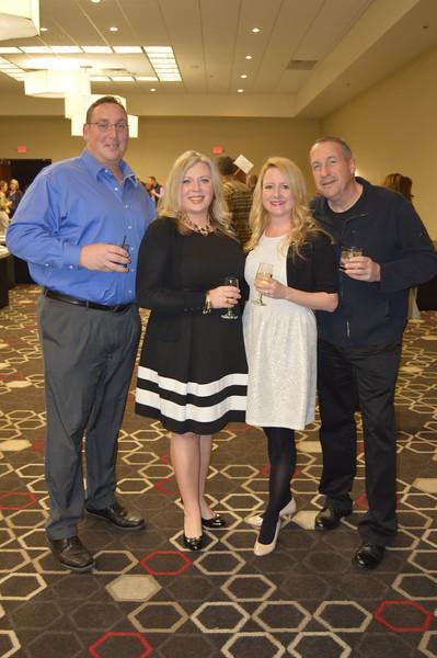 Jon Fitzgerald, Courtney Fitzgerald (board members), Heather Hays (board members), Ed Wheeler 2.JPG