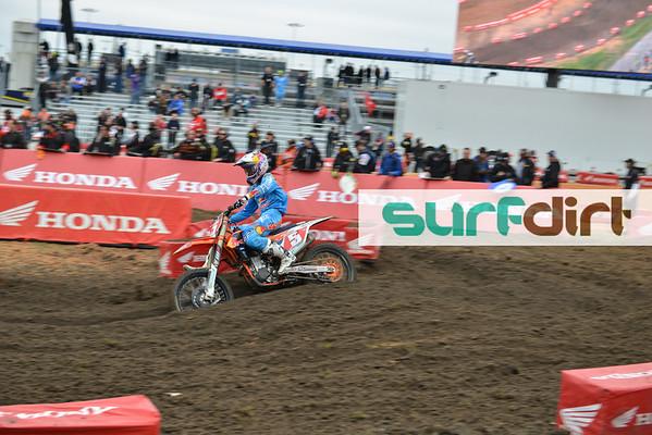 Daytona Supercross 2015