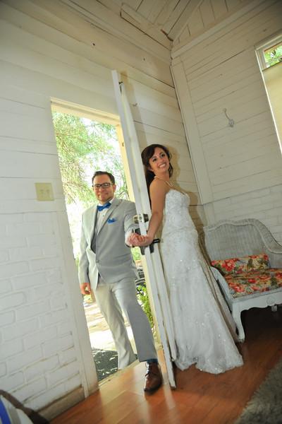 Bredeson Wedding