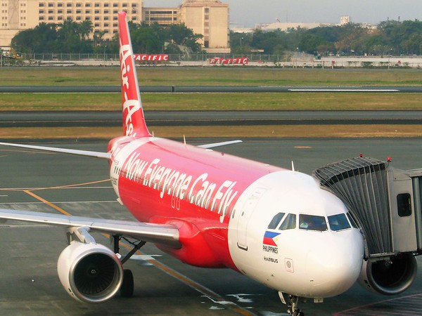 AirAsia Zest (Z2)