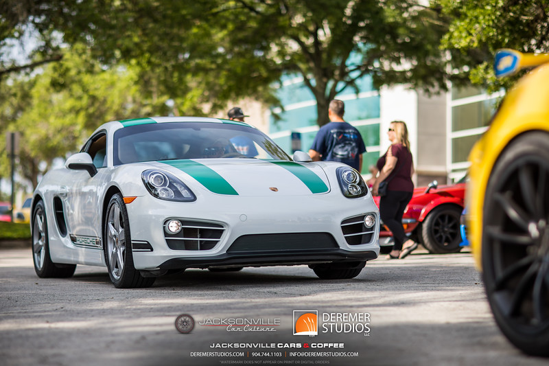 2019 05 Jacksonville Cars and Coffee 058A - Deremer Studios LLC