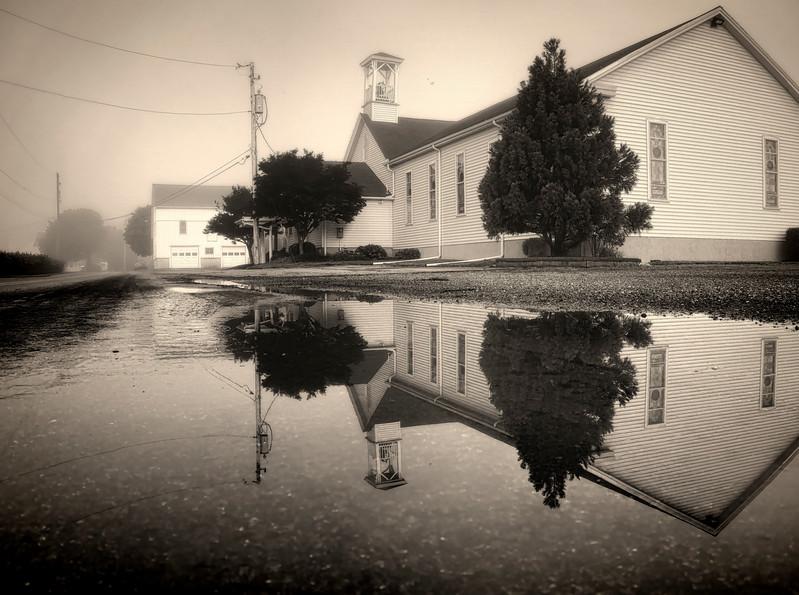 reflection - church in voganville(p).jpg
