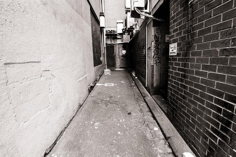 Heffernan Lane (East)