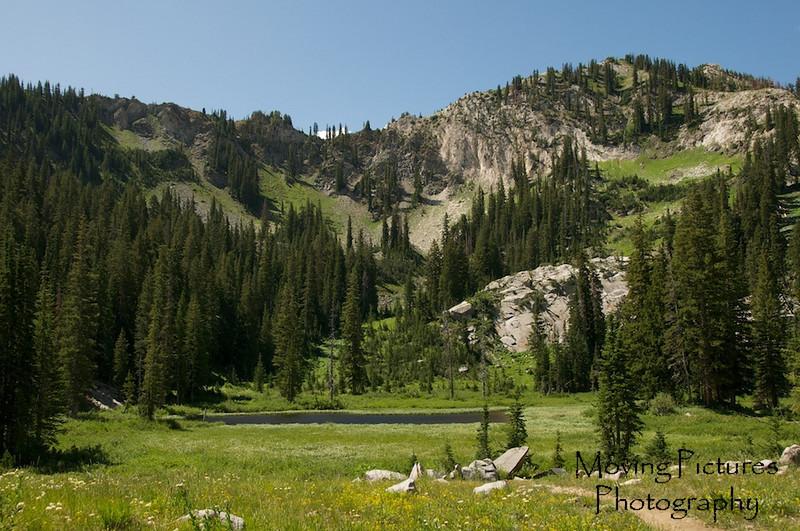 Utah August 2010