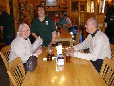 2011 MTF Lake Superior Circle Tour