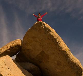 2017-11-11 Granite Mountain Prescott
