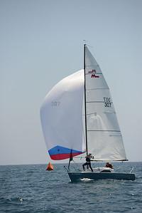 Martin 242 Fleet