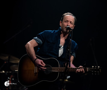 Barney Bentall & The Legendary Hearts  10-Mar-2019