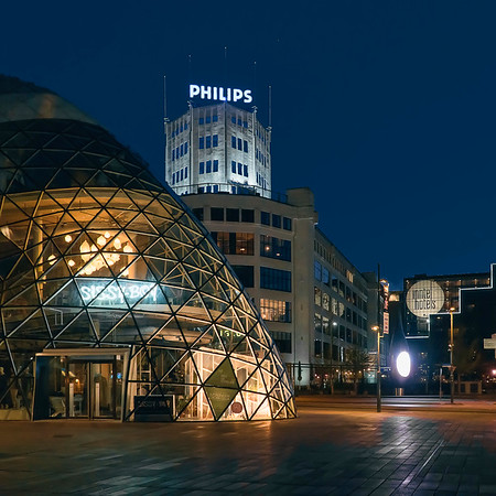 Netherlands - Eindhoven (Apr 2017)