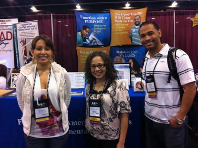 ACSM 2011 in Denver, CO