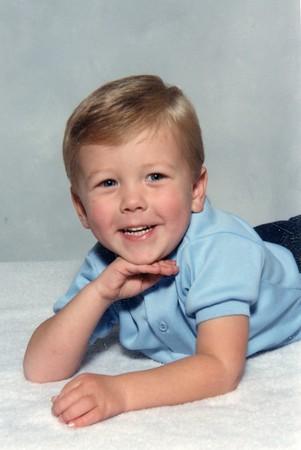 """Michael Allen Clouse """"Michael"""" (Born: 9/3/1985)"""