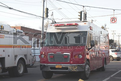 Nassau County Fire Communications