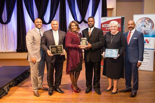 Robert R Church Awards 2016