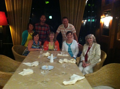 Bible Study Girls Gone Wild Cancun