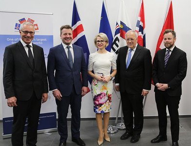 2018-11-23-EFTA-Ministerial-Geneva