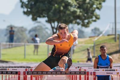 20190209 Boland Central Athletics