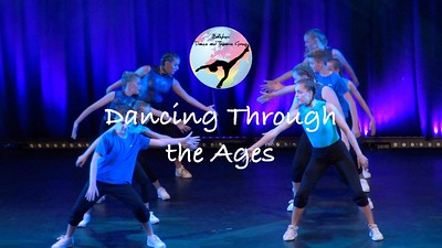 Ballyhoo Dance and Theatre Group 'Dancing Through The Ages'